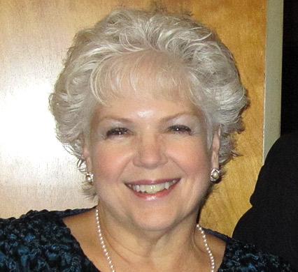 donna lang headshot