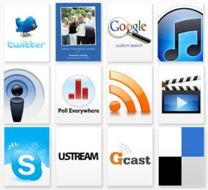 Resources and Tech Tips Twitter Google iTunes - Educational Resources for Educators