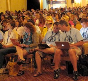 Education Keynote Speakers - Educational Professional Development Services