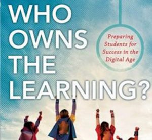 Professional Education Book - Who Owns The Learning?