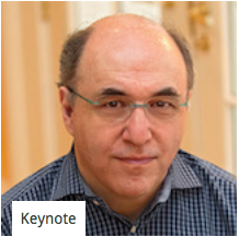 Stephen Wolfram - Education Keynote Speaker - BLC