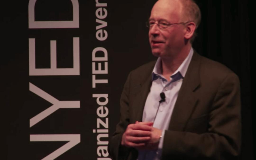 TEDxNYED – Alan November