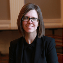 Keynote Speaker Dr. Karen Brennan